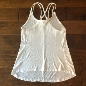 Champion Athletic Tank Top (small)